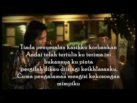 Fazli Zainal - Harapan with lyrics