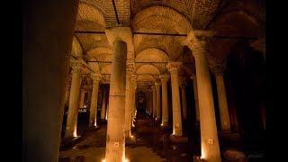 【トルコひとりたび5】イスタンブールの穴場観光スポット?地下宮殿が幻想的すぎた!!