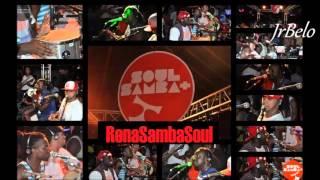 Soul Mais Samba Cd Completo Renasamba JrBelo