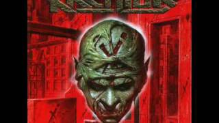 Kreator - Ghetto War