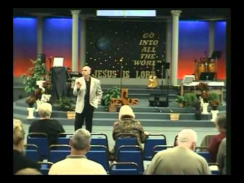 The Cross Of Christ by Pastor Jim Law