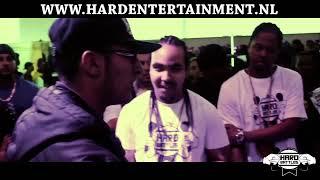HARD BATTLES - MR ZYCO vs H-SUNA (rapbattle)