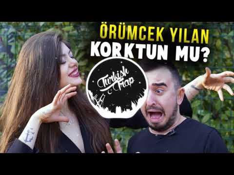 Halil Söyletmez   Korktun mu Remix MUSİC 2018