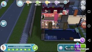 Как очень быстро зароботать симолеоны и стили жизни в the sims free play!
