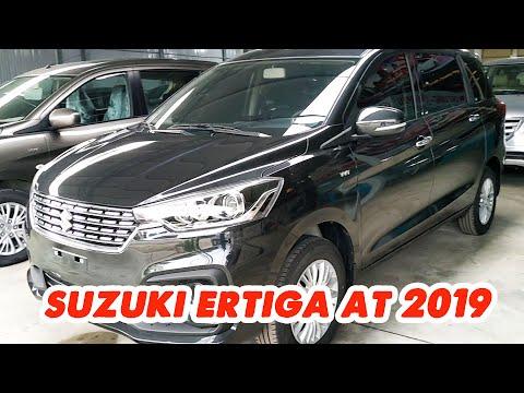 Xe 7 chỗ mới toanh mà giá chỉ bằng xe cũ - SUZUKI Ertiga số tự động 2019 đẹp như SUV   Thành Auto
