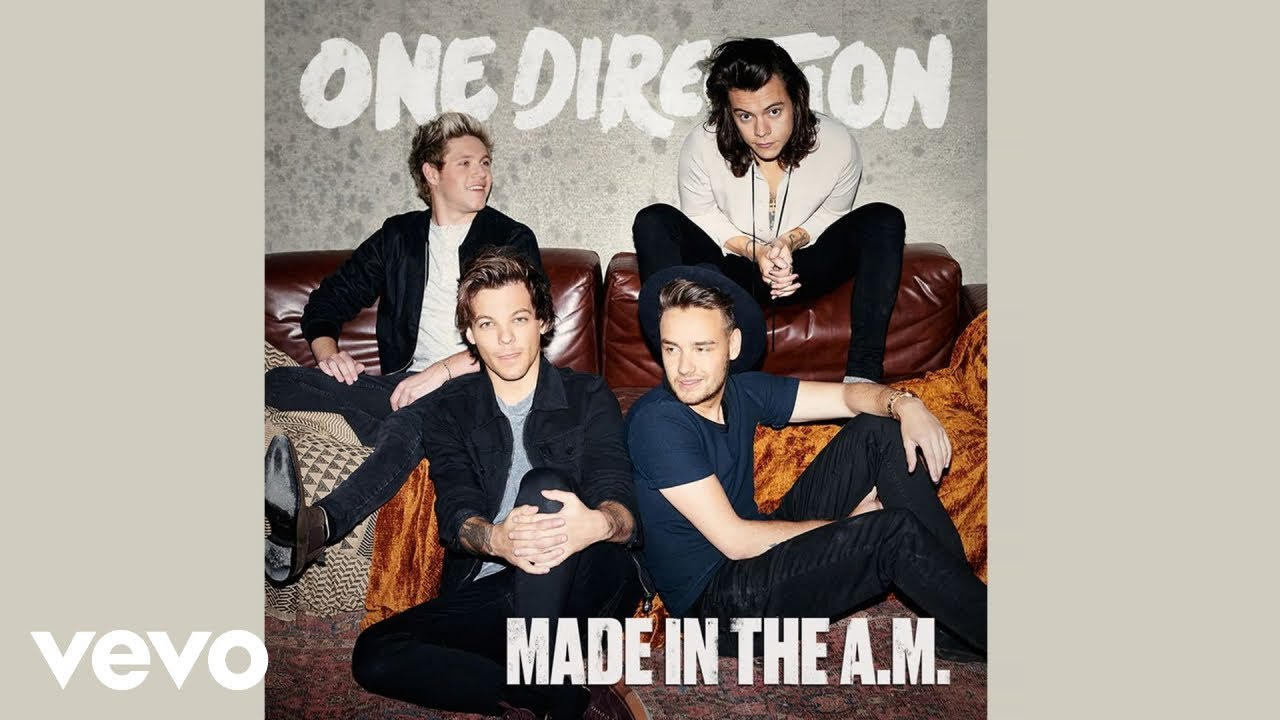 Download One Direction - Infinity (Audio)