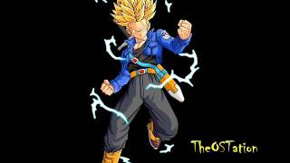DBZ RETRO HITS - MIND POWER KI (FUTURE SHOCK )