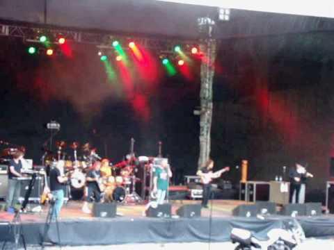 David Cross Band 10.07.2010 (5) Calamity