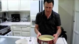 Donna's Strawberry Shortcake (gluten/dairy Free)