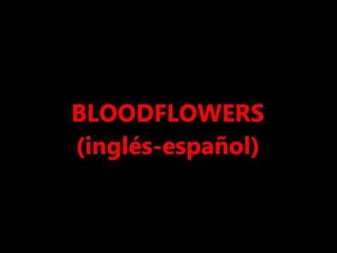 Bloodflowers - The Cure (letra ingles + subtítulos en español)