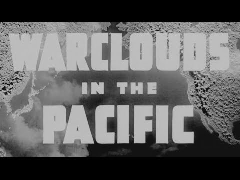 Canada Carries On: Warclouds in the Pacific