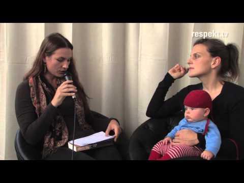 Im Gespräch mit Miriam Faßbender auf der Frankfurter Buchmesse: »2850 Kilometer«
