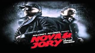 Cazador - Nova y Jory, Ñengo Flow (Original) ★Mucha Calidad★ HoyMusic.Com