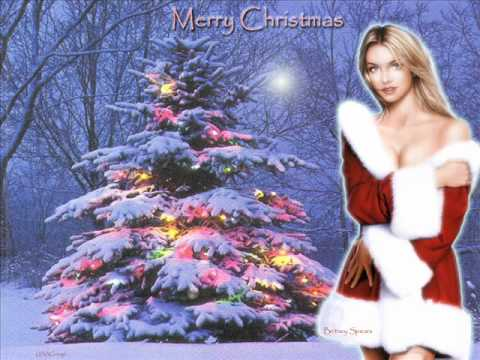 Britney Spears - Santa Baby - YouTube