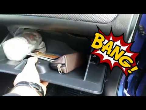 Chevrolet aveo cнятие воздушного фильтра и вентилятора печки