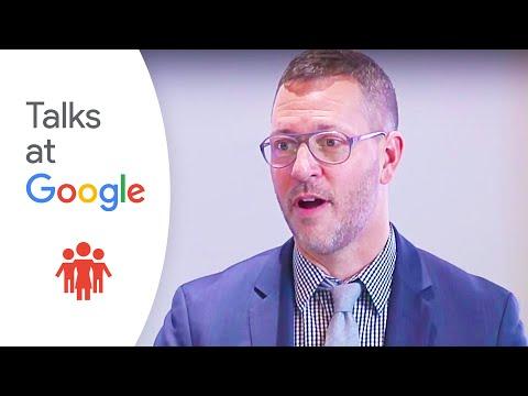 "Currey Cook: ""Lambda Legal: Representing LGBTQ Youth"" | Talk at Google"