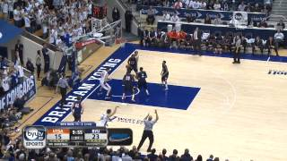 UTSA vs BYU - Men