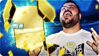 HO RISCHIATO 2 INFARTI !!! TOP WALKOUT PACK OPENING INCREDIBILE !!! [FIFA 17]