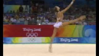 Канаева: Чемпионат по художественной гимнастике(, 2010-04-02T14:47:28.000Z)