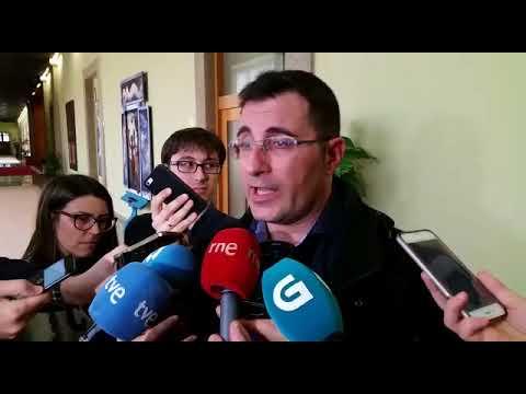 Dimite el número dos de Podemos Galicia tras inventarse que era ingeniero