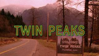 Abandoned Twin Peak Ambient / Somber Ambient