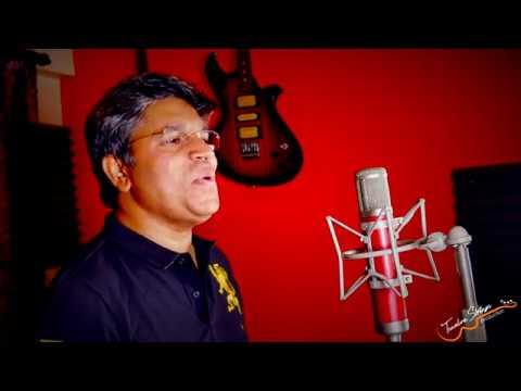 Jab Se Tere Naina - Shaan, Monty Sharma - Cover - Bharatesh Suvarna (RAJ) (4K)