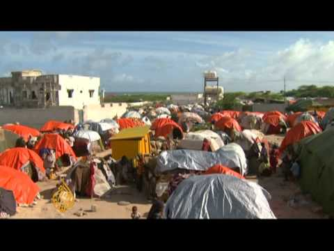 Somalia famine response dubbed inadequate