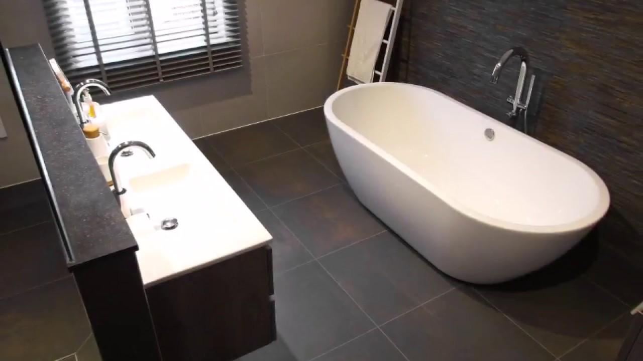 Kosten Badkamer Baderie : Baderie dam terneuzen badkamer december 2017 youtube