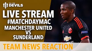 Video Gol Pertandingan Manchester United vs Sunderland