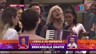 Matias Portillo - PeñaGH - 22 Mayo 2016