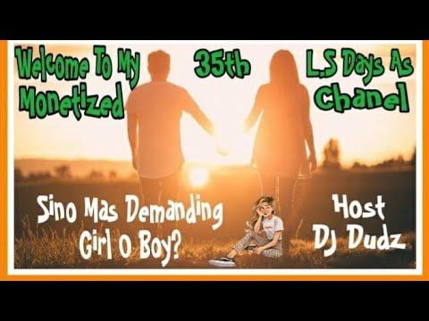 35th LS Mone Day (Demanding)
