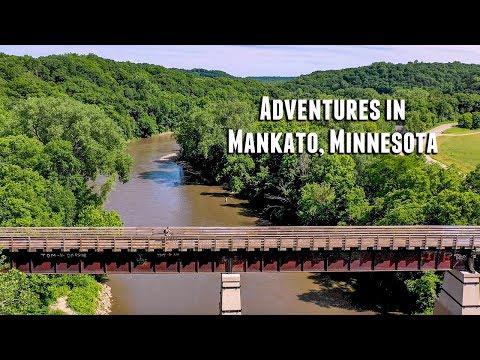 Adventures in Mankato, Minnesota