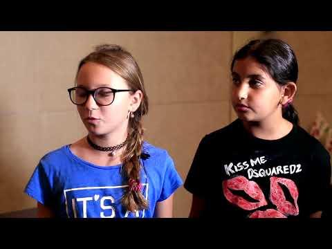 Haileybury School Almaty | Dubai Sports Development Tour