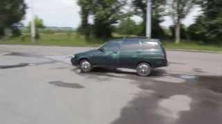 видео Самостоятельная покраска стоек дверей на автомобиле ВАЗ 2111