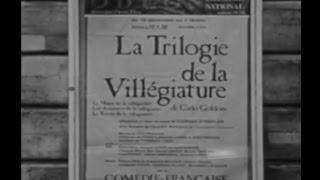 La Comédie Française -