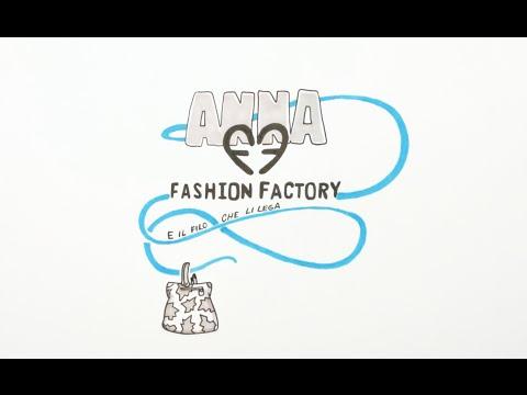 Anna, Fashion Factory e il filo che li lega - Advanced Retail Analytics