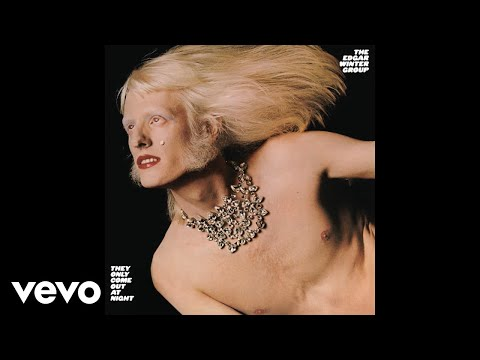 The Edgar Winter Group - Free Ride (Audio)