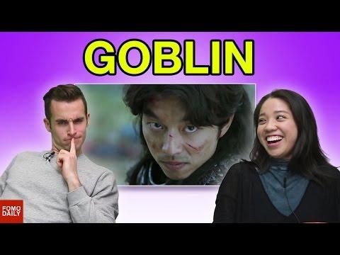 Goblin Trailer • Fomo Daily Reacts