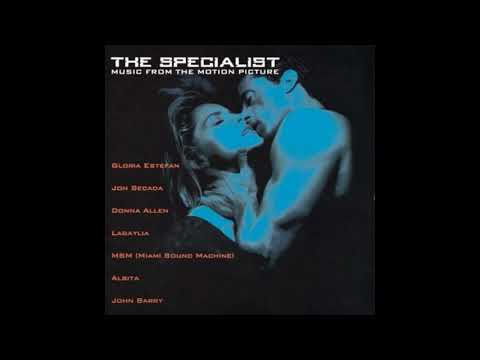 Miami Sound Machine - Jambala (The Specialist 1994 OST)