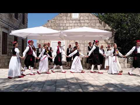Cilipi Folklore Festival 2017 (Croatia)
