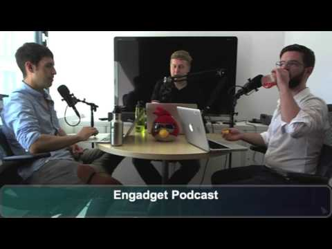 Engadget Podcast 352 - 07.20.13 | Engadget