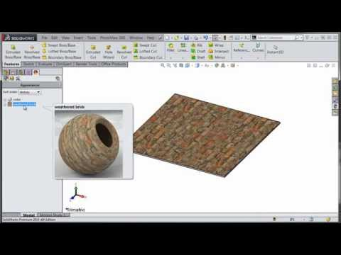 how to change image resolution in solidworks photoview