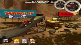 Monster Truck Nitro Gameplay (PC)