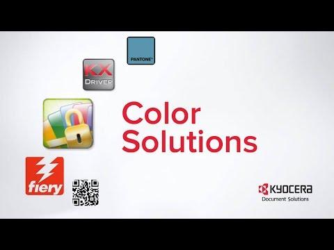 Copystar / Kyocera Color MFPs - Laser Concepts Office Supplies, 2D