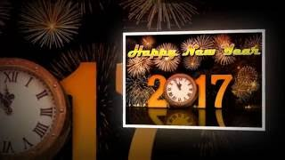 Happy New Year 2017 Images HD Wallpapers Wishes Greeting Cards Photos facebook