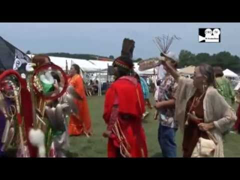 Spirit Of The Wolf, Intertribal POW-WOW