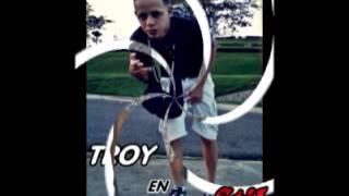 fui infiel Troy King & Gran Stil ft Jhonwiss