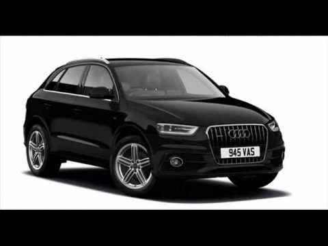 all new 2014 audi q3 s line plus uk spec youtube. Black Bedroom Furniture Sets. Home Design Ideas