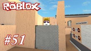 Roblox ▶ Holzfäller Tycoon 2 - Lumber Tycoon 2 - #51 - Personaleingang - German Deutsch