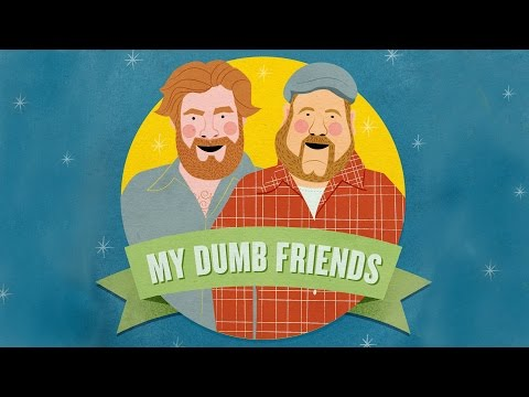 My Dumb Friends: Live from Montreal Jim Norton, Mary Lynn Rajskub, & Roy Wood Jr